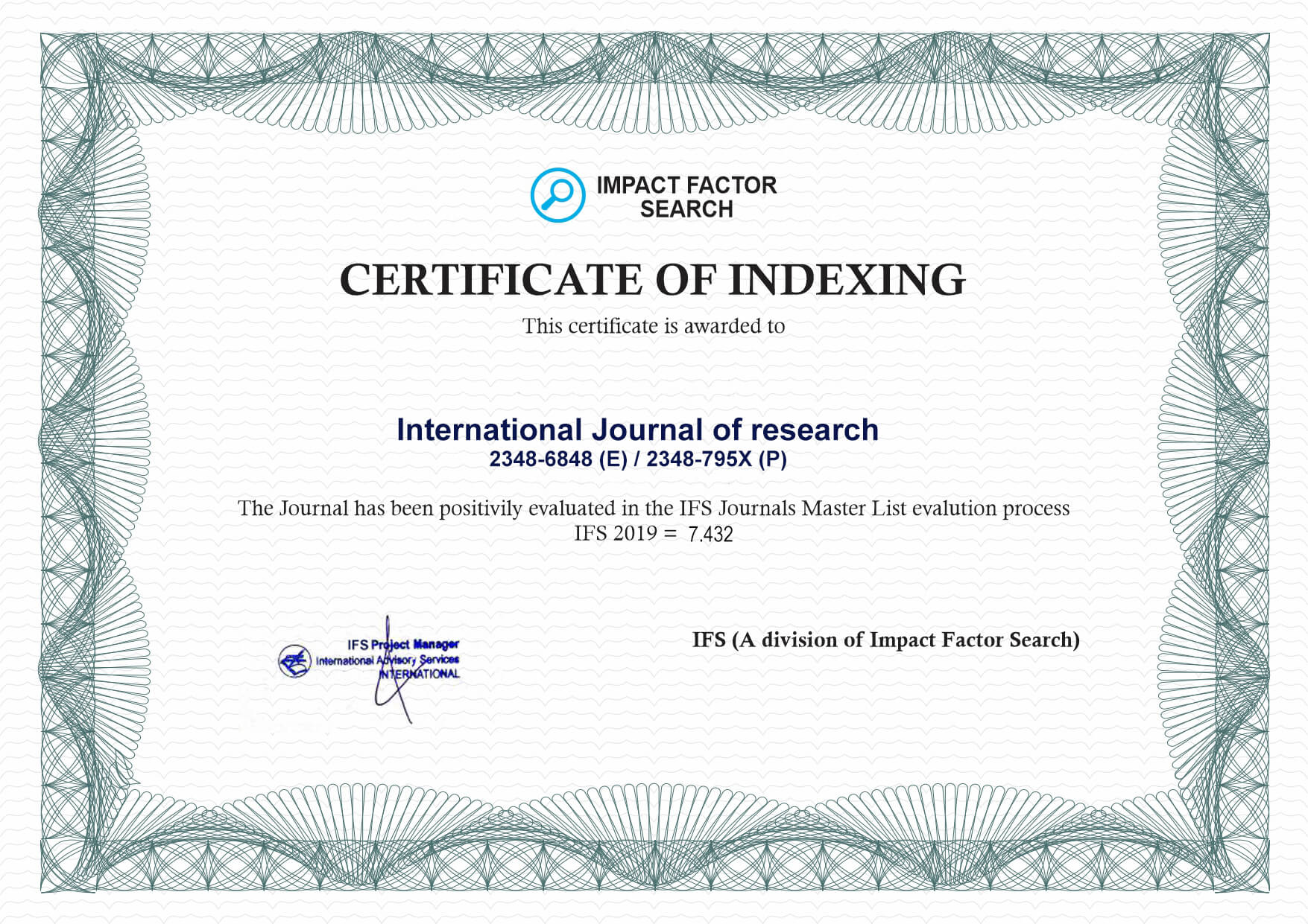 international-journal-of-research