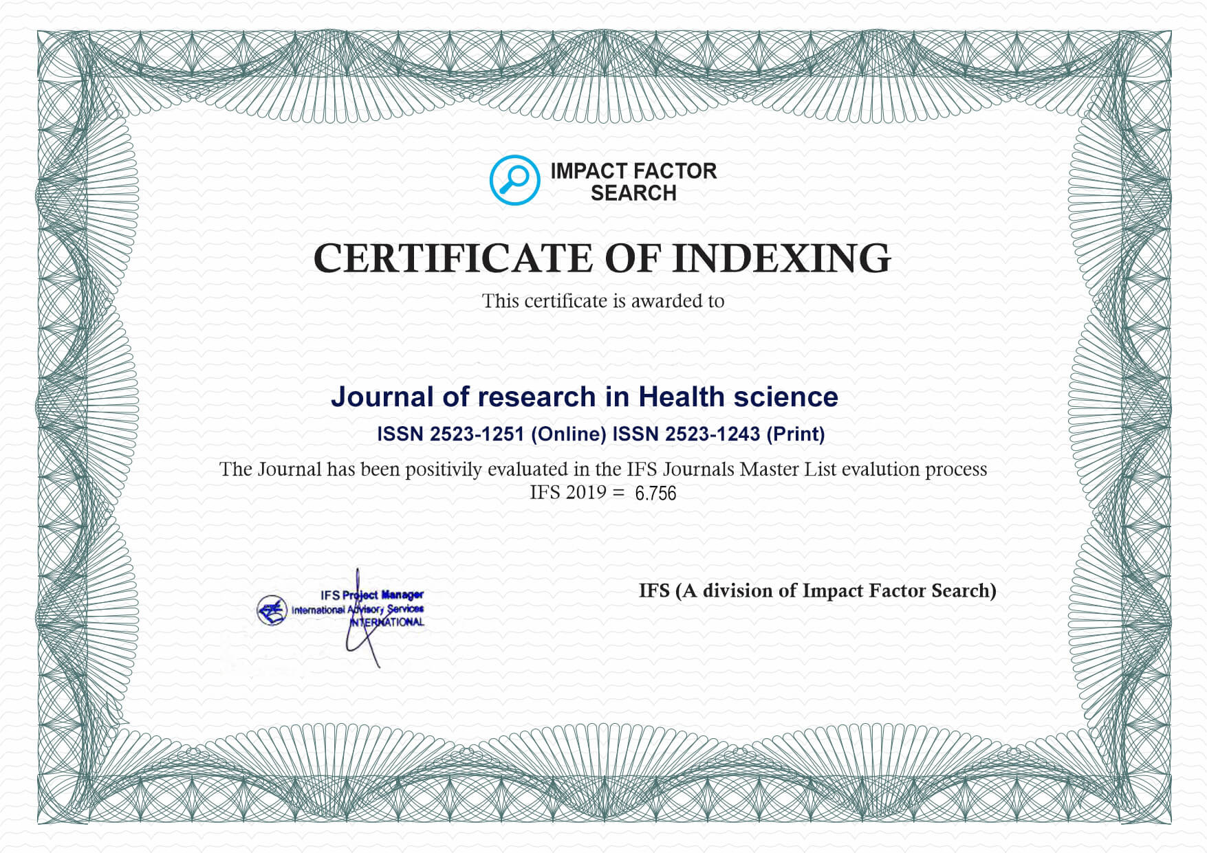 journal of-research-in-health-science