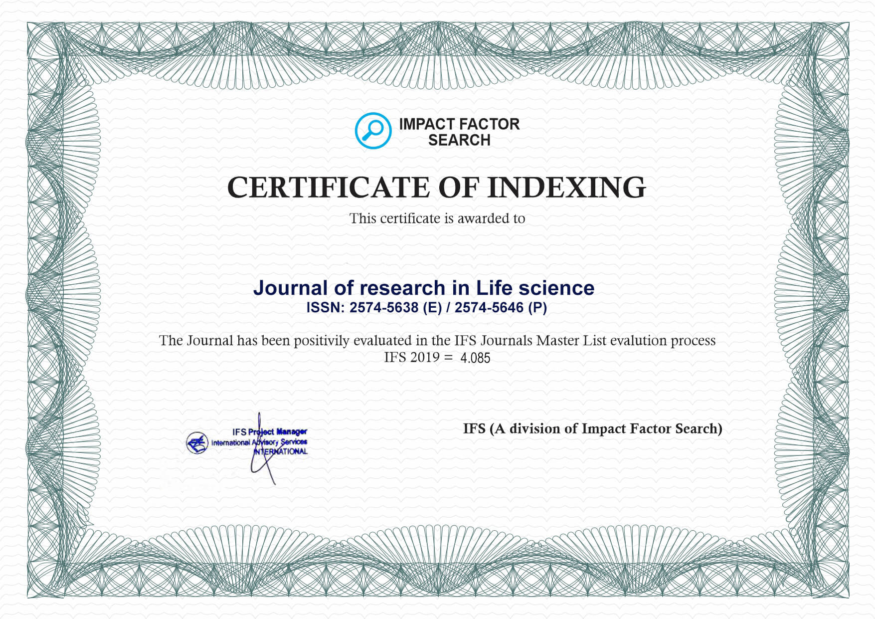 journal-of-research-in-life-science